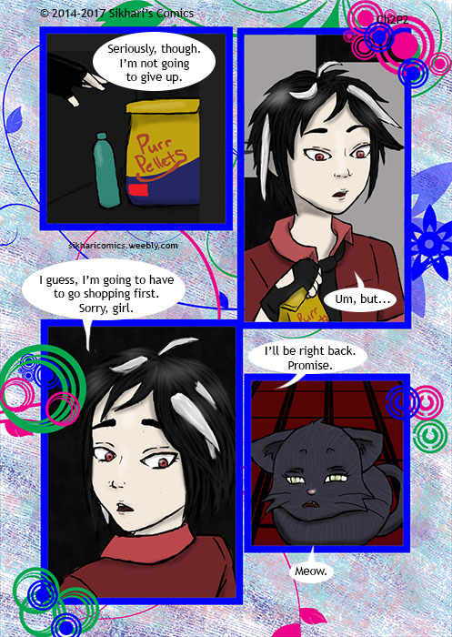 Chapter Two Page Two